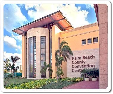 West Palm Beach Fl Convention Center